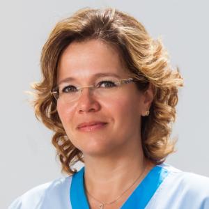 Andreea CIUBOTARU M.D., Ph.D. București