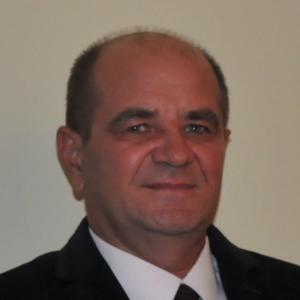 Conf. Univ. Dr. Ștefan Lucian TOMA