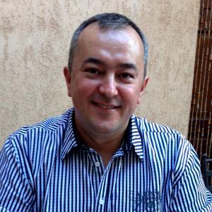 Dr. Mircea MÂRZAN