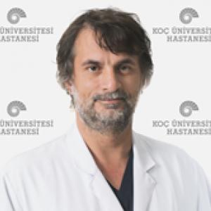 Prof Ihsan Solaroglu