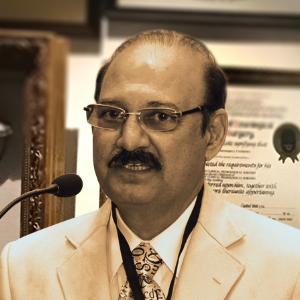 Prof. Dr. Keki Turel