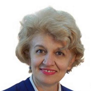 Prof. Univ. Dr. Simona Delia NICOARĂ