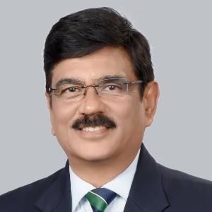 Prof. Virendra Deo Sinha